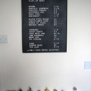 Gangland Caff